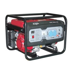 Бензиновый сварочный генератор ELITECH БЭС 6500 РСИ