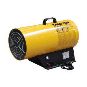 Нагреватель газовый переносной Master BLP 33 E
